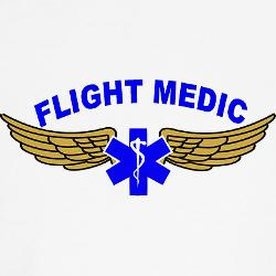 Steve Farzam Certified Flight Paramedic