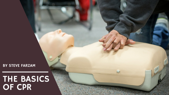 The Basics of CPR
