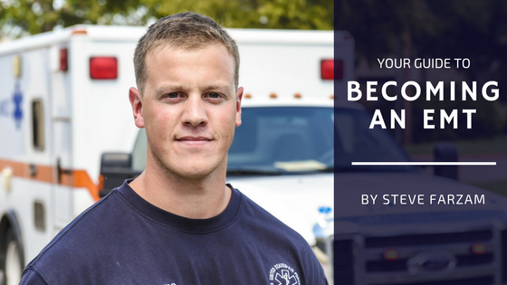 Your Guide to Becoming an EMT