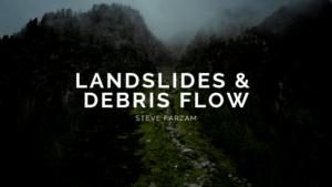 Landslides Steve Farzam