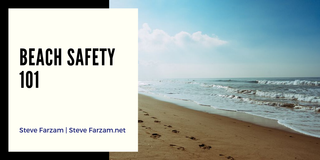 Beach Safety 101