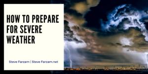 Steve Farzam santa monica severe weather (1)